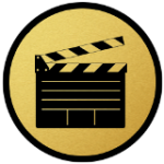 Clapboard Icon sm (Child)