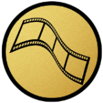Film Strip Icon sm (Intermediate)